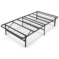 Zinus SmartBase Dual-Base Steel Bed Frame