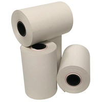 McDermid BPA-Free Thermal Paper Rolls, Thermal, White, 2 1/4