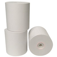 McDermid BPA-Free Thermal Paper Rolls