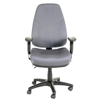 Workpro Miranda High-Back Multifunction Chair