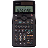 Sharp EL-520XT Scientific Calculator