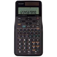 Calculatrice scientifique EL520XT Sharp