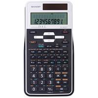 Calculatrice scientifique EL-531XT Sharp