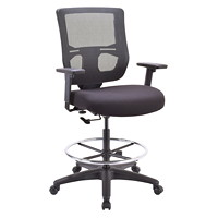 Eurotech Apollo II Drafting Chair / Stool