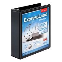 Cardinal ExpressLoad ClearVue Locking 2
