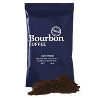 Bourbon Dark Roast Ground Coffee