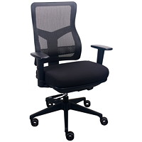 Tempur-Pedic High-Back Multifunction Chair