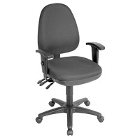 RealSpace Pro 8000 Series Multifunction Task Chair