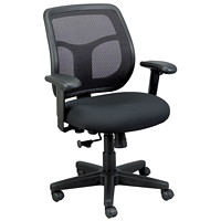 Eurotech Apollo Synchro-Tilt Chair