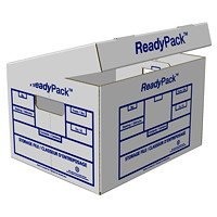 ReadyPack Heavy-Duty Storage Box