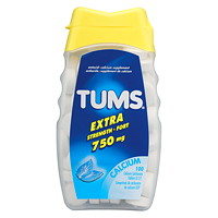 Tums Extra-Strength Antacid Tablets
