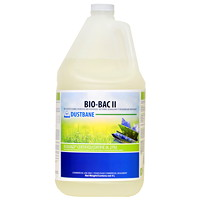 Dustbane Bio-Bac II Cleaner, Degreaser and Deodorizer, 4 L