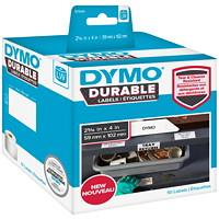 Étiquettes d'expédition durables revêtues de polypropylène LabelWriter DYMO