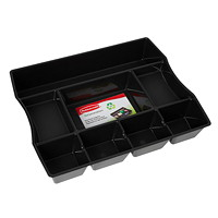 Rubbermaid ReGeneration 8-Section Drawer Organizer