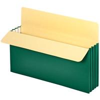 Pochettes-classeurs de couleur 3 1/2 po résistant à l'humidité Pendaflex