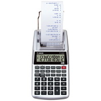 Canon 12-Digit Palm Print Calculator