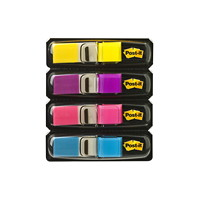 Languettes standards de 1/2 po Post-it