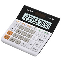 Casio 10-Digit Desktop Calculator