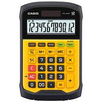 Calculatrice de bureau robuste Casio