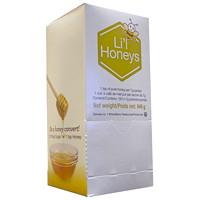 Sachets de miel pur L'il Honeys