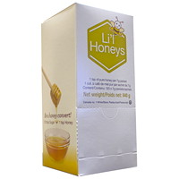 Li'l Honeys Pure Honey Packets
