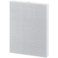Fellowes AreaMax 190/200/DX55 True HEPA Filter with AreaSafe Antimicrobial Treatment, White