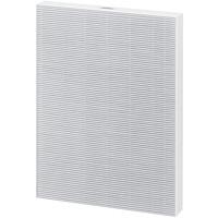 Filtre True HEPA pour purificateurs d'air AreaMax 190/200/DX55 Fellowes avec traitement antimicrobien AeraSafe, blanc