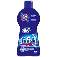 Finish Quantum Jet-Dry Rinse Agent, 500 mL