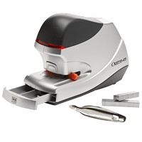 Swingline Optima 45 Electric Stapler, 45-Sheet Capacity