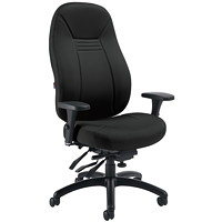 Global ObusForme Comfort XL High-Back Multi-Tilter Chair