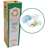 TerraCycle Safety Equipment and Protective Gear Zero Waste Box