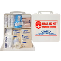 Dentec Alberta Level 2 First Aid Kit