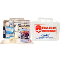 Dentec Saskatchewan Level 2 First Aid Kit