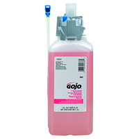 Gojo CX Luxury Foam Hand Soap Refills, Cranberry Scent, 1,500 mL, 2/CT