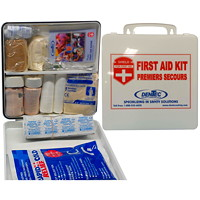 Dentec Manitoba Standard First Aid Kit
