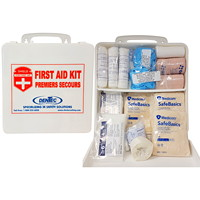 Dentec Ontario SCH (9) First Aid Kit