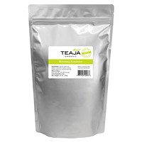 TEAJA Organic Loose Leaf Morning Sunshine Tea