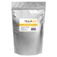 TEAJA Organic Loose Leaf Nana's Blueberry Tea