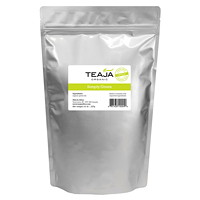 TEAJA Organic Loose Leaf Simply Green Tea