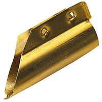 Vileda Professional Brass Squeegee Clips