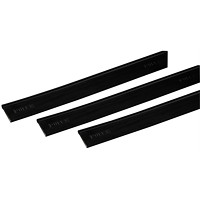 Vileda Professional Squeegee Rubber Replacement, 12