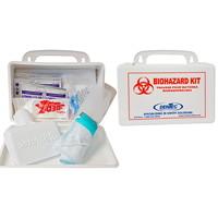 Trousse pour matières biodangereuses Dentec