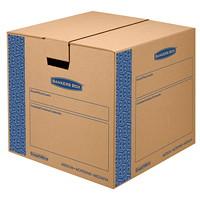 Boîte de déménagement Smoothmove Bankers Box, moyenne
