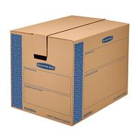 Boîte de déménagement Smoothmove Bankers Box, grand