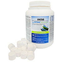 Dustbane UniTab Disinfectant And Sanitizing Tablets
