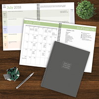 TF Publishing Teacher Academic Weekly Planner, 9