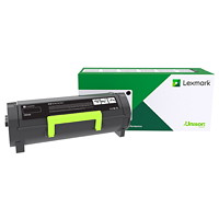 Lexmark C251UK0 Black Ultra High Yield Return Program Toner Cartridge