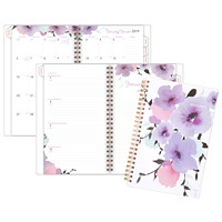 At-A-Glance Mina Collection Weekly/Monthly Planner, 4 7/8