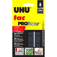 UHU Tac PROPower Mounting Putty