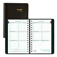 EcoLogix Weekly Planner, 8